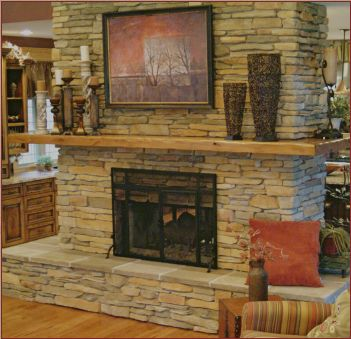 17 best images about double sided fireplace on pinterest for 2 way fireplace