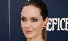 Маккартни создала «страшные» украшения для Джоли