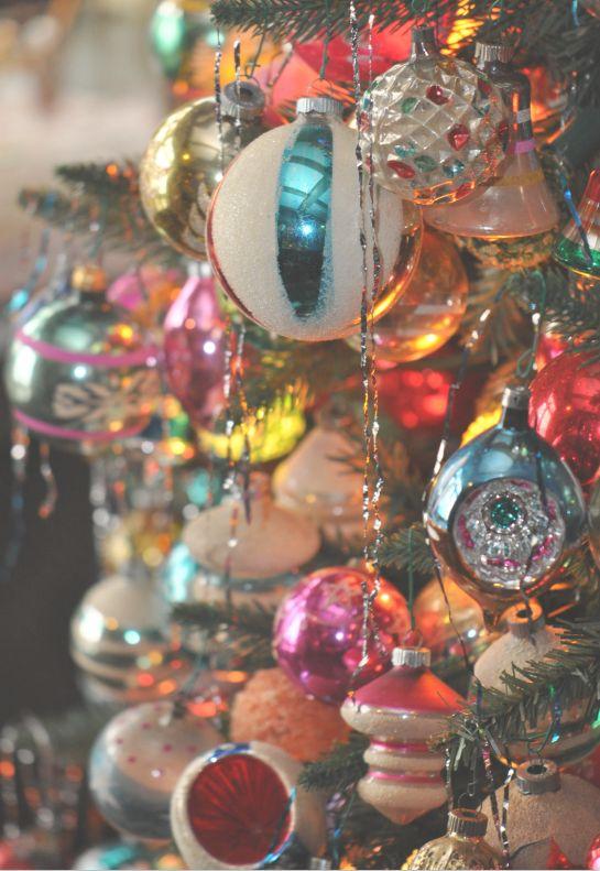 Vintage Shiny Bright Ornaments Memories Of Christmas Past U2013 Shiny Brite  Ornaments