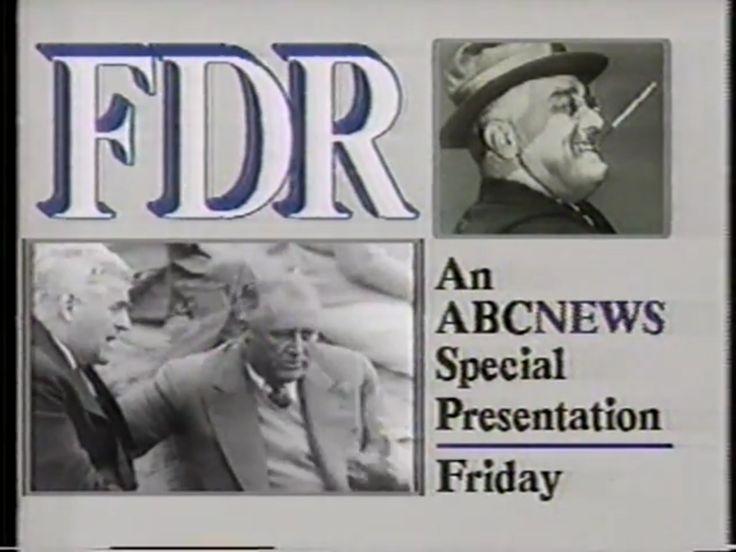 ABC News FDR documentary