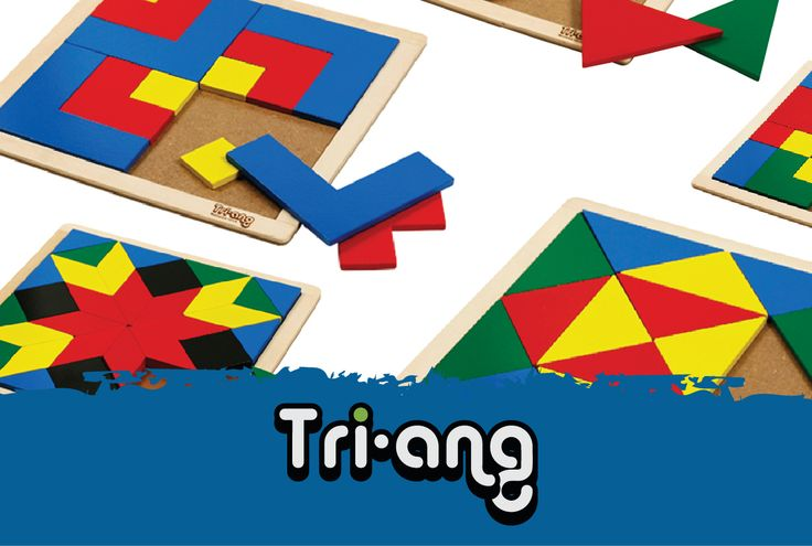 NZ children have been creating kiwi memories thanks to Tri-ang since 1936. Tri-Ang produces tough wearing products for children who like to play hard. The build-up peg board is a must have in every kiwi home while the block boards test problem solving with shapes. http://www.thewoodentoybox.co.nz
