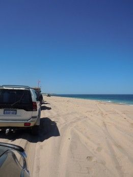 Some more 4wd Tips and Tricks - Sand Driving #moretonisland #whatsstoppingyou