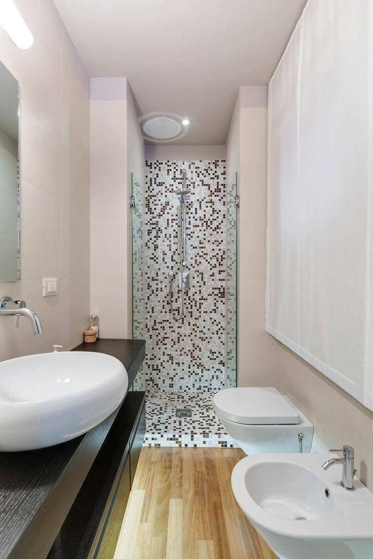 Oltre 25 fantastiche idee su bagno con mosaico su for Idee per conservare la stanza del sud