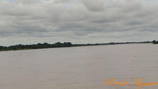 Rio Apure, autopista de agua del llano Venezolano. | Flickr – Condivisione di foto!: Llanos Venezolanos, Venezuelami, Los Llanos, Del Llano, Llano Venezolano, Photo