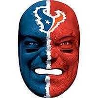 Houston Texans Fan Face~Party City