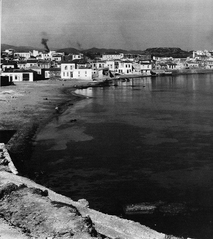 Nellys,Κουμ Καπί,Χανιά,1927