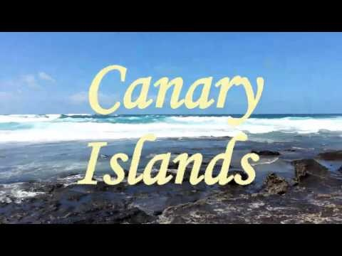 Canary Islands: Fuerteventura, Lanzarote Канарские острова: Фуэртевентура, Лансароте
