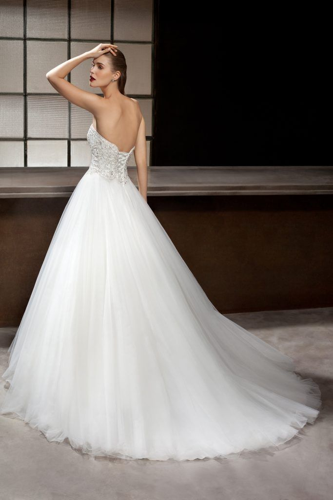 Talitha - Brides Selection