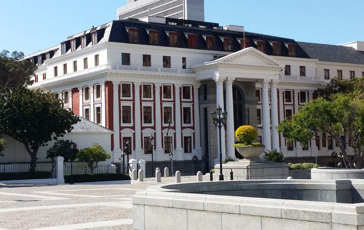 The South African Buildings of Parliament, in Cape Town, are within walking distance of Parliament Hotel. In celebration of the rich cultural history and architectural beauty of the area around Parliament Hotel, we would like to share with you some of the attractions within close proximity to our premises.