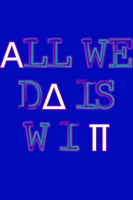 oh yeah we feel, so good, we'd like to tell you why we are, the best, we're Alpha Delta Pi!