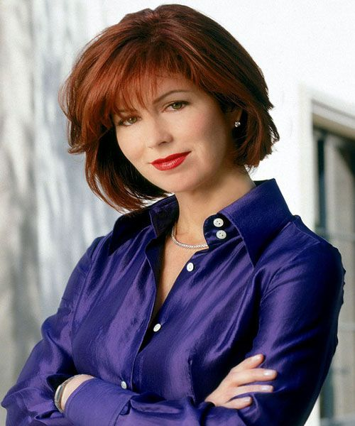 Short Hair Styles For Women Over 50 Short hairstyles for women over 50 ensure the