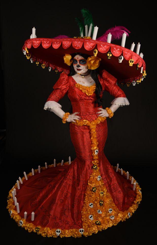 halloween masks montreal