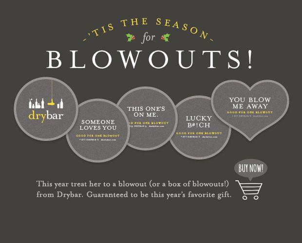 Blow Dry Bar Business Plan Sample
