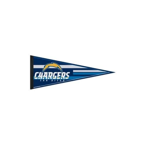 San Diego Chargers NFL Classic Pennant (12in x 30in)
