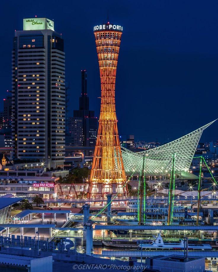 @gentaro0111 #KOBE #神戸#JAPAN#日本