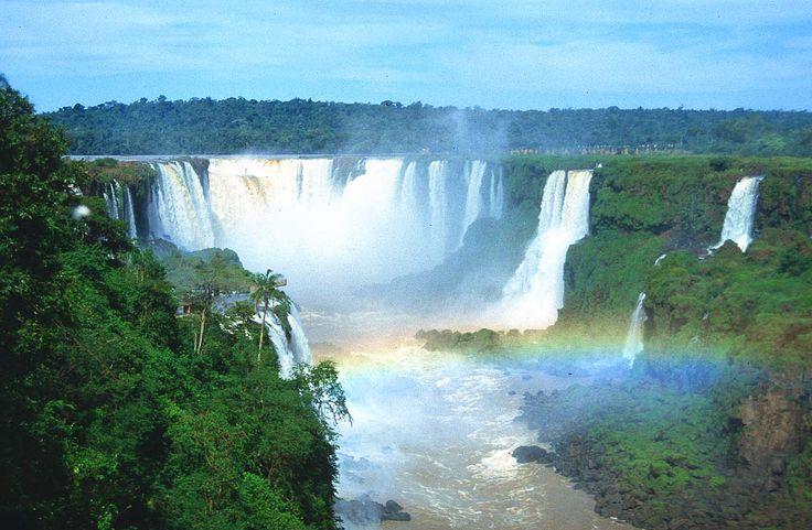 Cataratas, Foz do Iguaçu