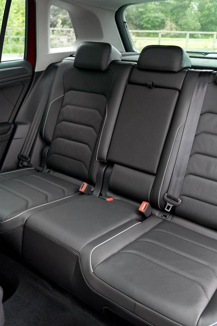 Volkswagen tiguan sel 2 0 tdi 4motion eurekar
