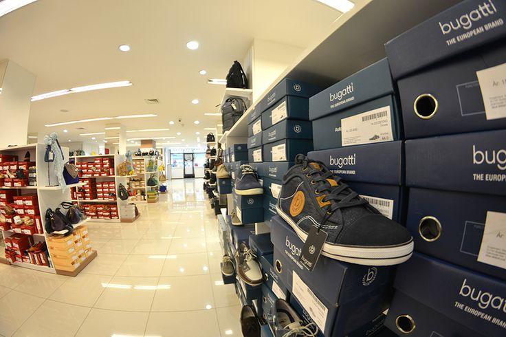 Corso shop budapest