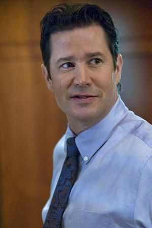 JUSTIFIED William Ragsdale - See photos of the FX Western/Crime TV series