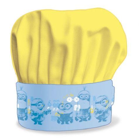 Mimoni - Kuchařská čepice