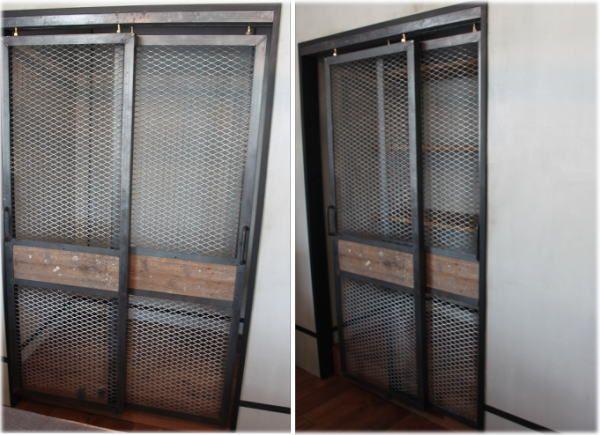 「フェンス 扉 かっこいい」の画像検索結果