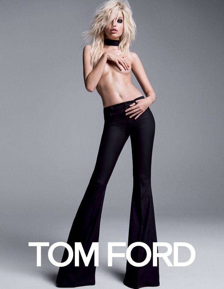 @DaphneGrnvld - Tom Ford Spring 2015 Inez Van Lamsweerde, Vinoodh Matadin @inezandvinoodh via @Tom_Ford  for #motion