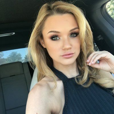 Hunter King (@HunterHaleyKing) | Twitter