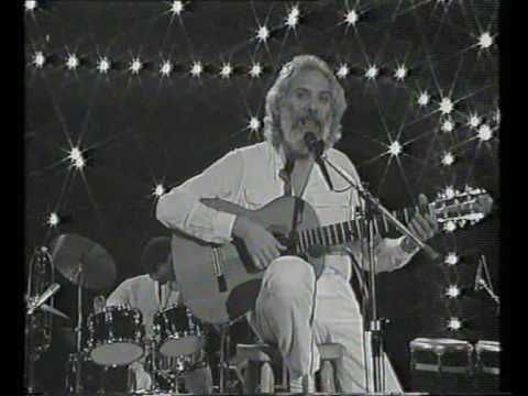▶ Georges Moustaki - Le Meteque - YouTube
