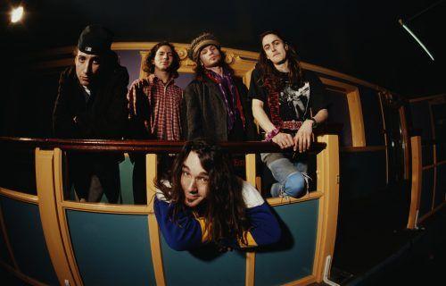 Musica: I #Pearl #Jam porteranno tutti i batteristi alla Rock and Roll Hall of Fame (link: http://ift.tt/2mZ6FOy )