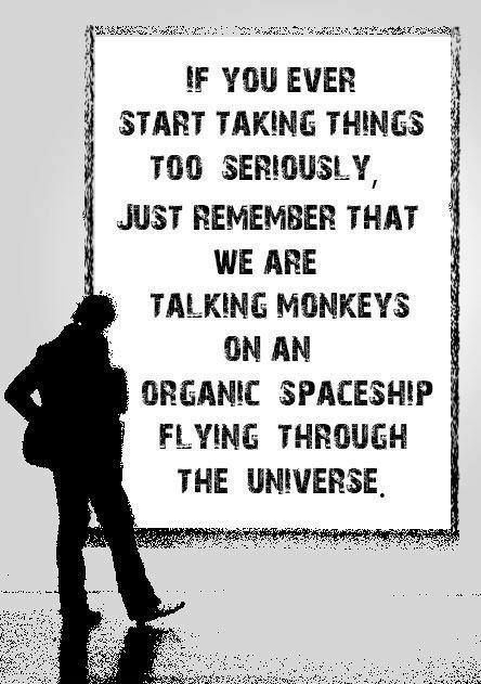 Quotes About Spaceships