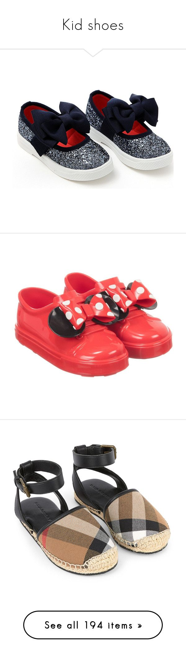 """Kid shoes"" by lulugurl98 ❤ liked on Polyvore featuring kids shoes, red, navy, shoes, sneakers, jordans, baby clothes, nike, boots and sapatos"