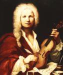 Antonio Vivaldi (March 4, 1678- July 28, 1741)