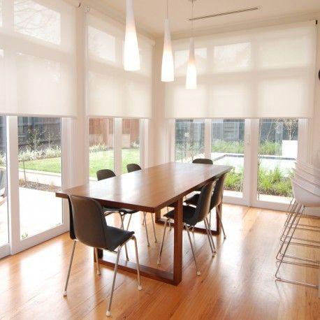Oltre 20 migliori idee su tende a soffitto su pinterest tende per finestra tende per la - Tende a rullo per cucina moderna ...