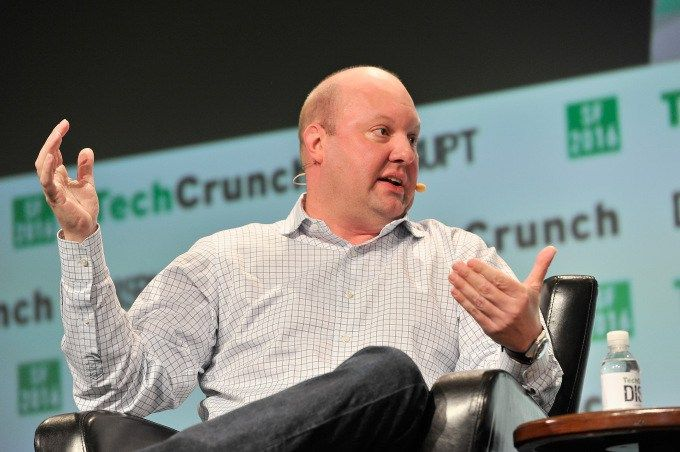 Marc Andreessen suddenly deletes all his tweets goes on Twi