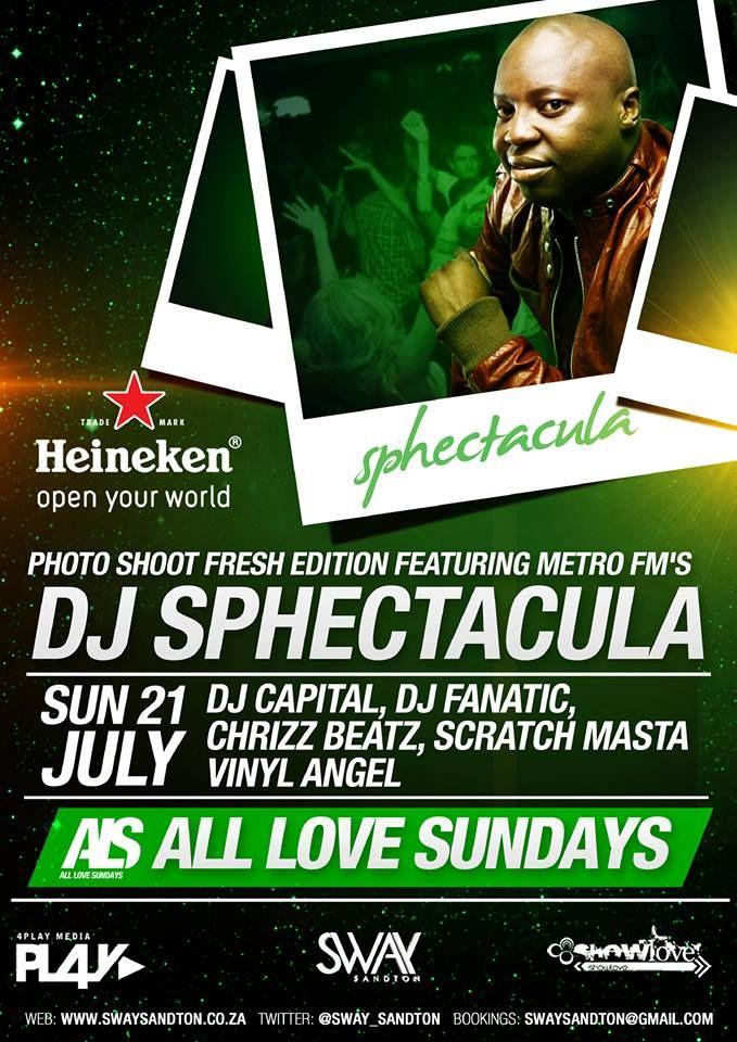 ALS - DJ SPHECTACULA