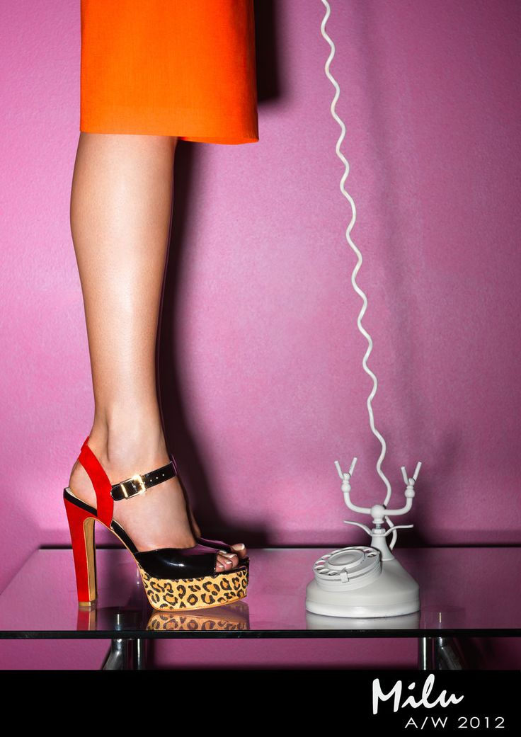 LOVE thes shoes ;-) they will go with everything in my closet