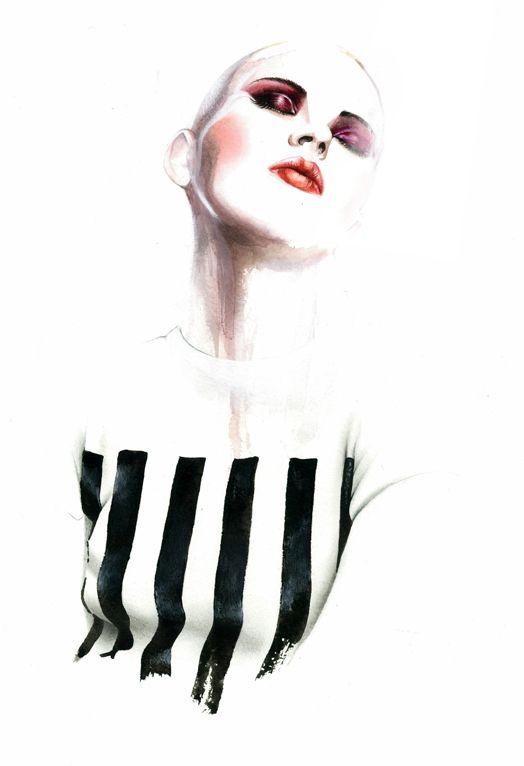 ●••°‿✿⁀Fashion‿✿⁀°••● ~~Antonio Soares *