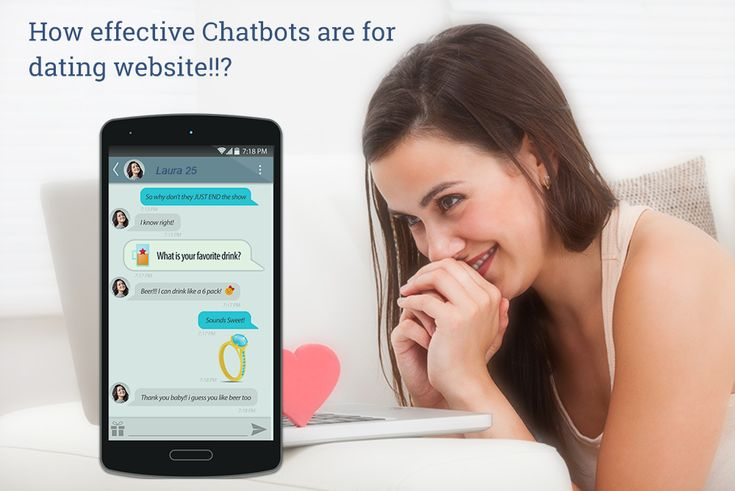 Chatbots on #dating #mobile #apps and website such as Tinder, LancerBot, FindDate, Kiptu could additional transform the way we find the perfect partner. Power up your #Dating #Website and #Application Business With AMU Technologies and Dating Solutions. To avail our services, drop a mail at info@amutechnologies.com or fill this form to hear from us.