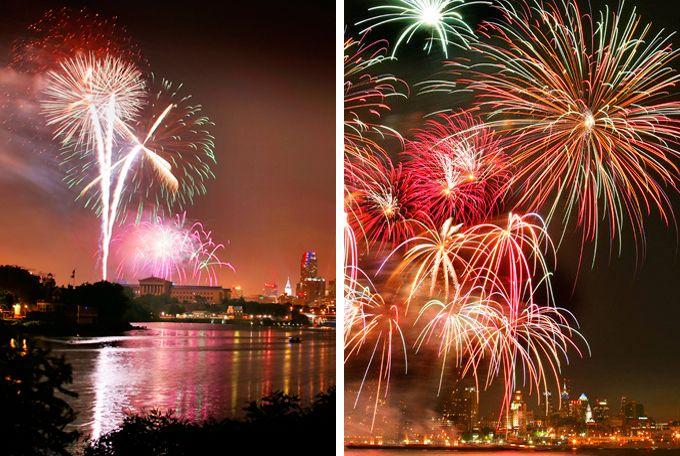 Uwishunu's Guide To Watching Fireworks This July 4th Weekend