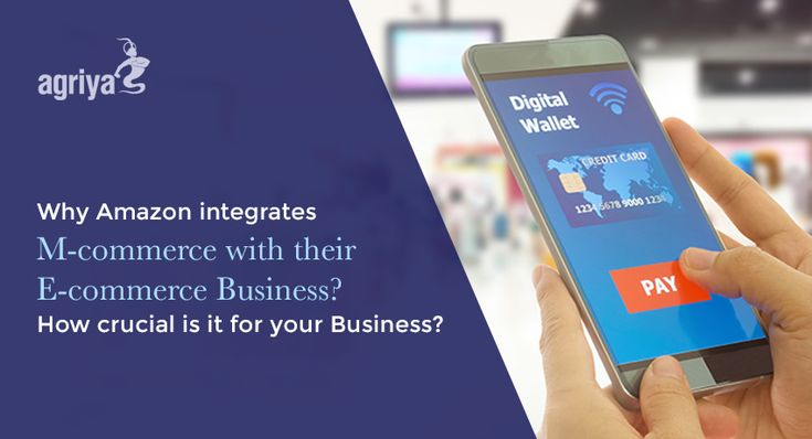 Here we share valuable insights on how important m-commerce is for your business and what impact it can create on your business growth,