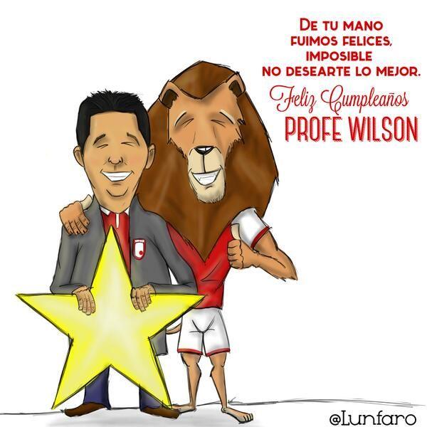Wilson!!