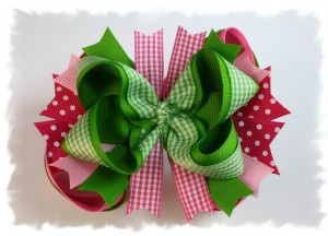 How to Make Hair Bows  - Making hair bows is an enjoyable project you can do with your friends and family. Here are the steps in creating attractive hair bows. To Learn More Visit - http://www.iqio.org/how-to-make-hair-bows/