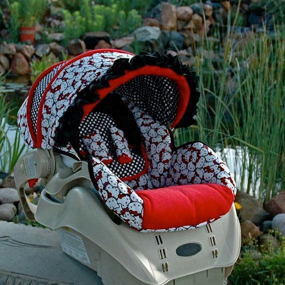 36 best Baby Car Seat Covers images on Pinterest | Baby car seats ...