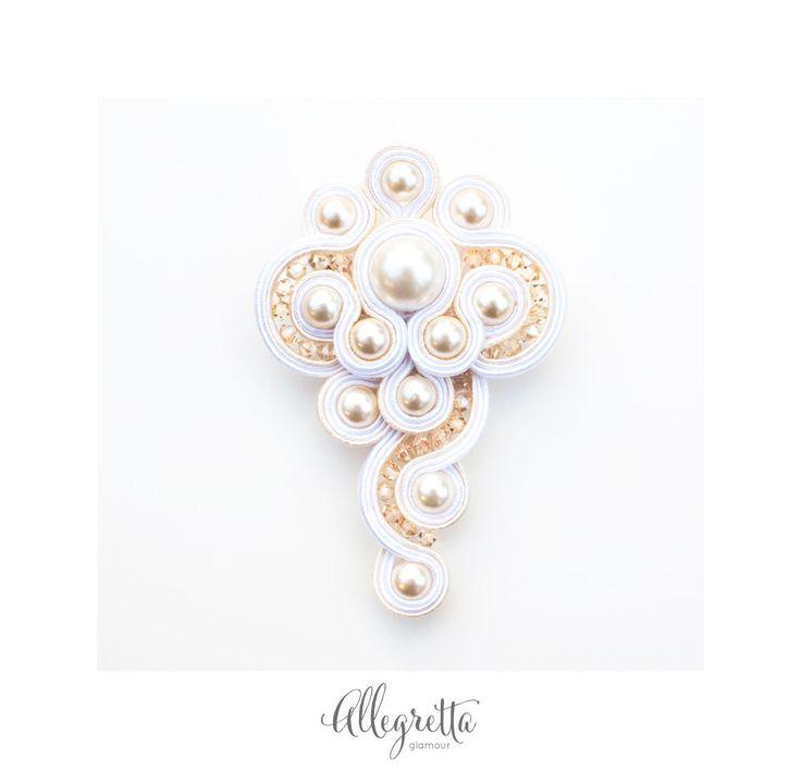 #spose #matrimonio #wedding http://www.allegrettaglamour.com/romantic-chic/romantic-chic-per-le-spose/