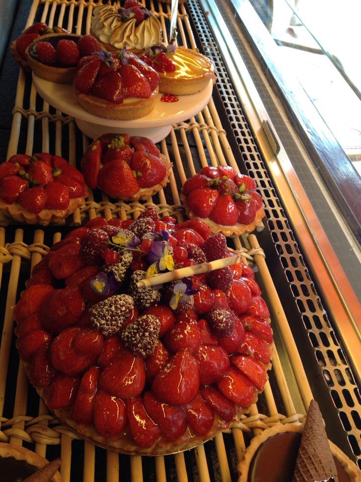 restaurant fruit bastille