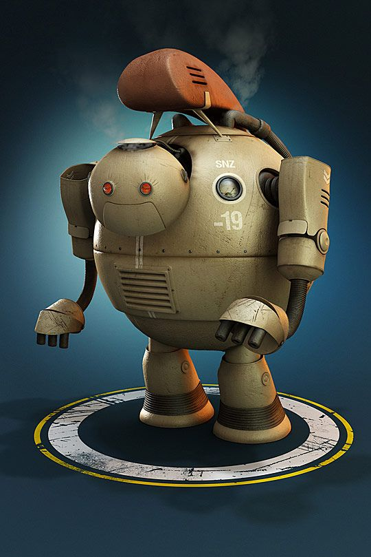 steam bot
