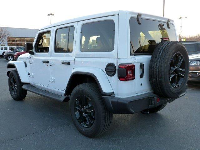 2020 Jeep Wrangler 4wd Sahara Altitude Jeep Wrangler Jeep Brown