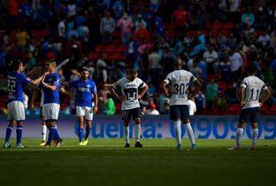 Resultados y tabla general de la Liga MX; Jornada 12 - Milenio.com