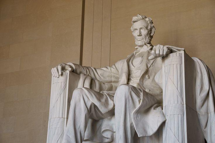 Visiter Washington DC, la capitale des Etats-Unis