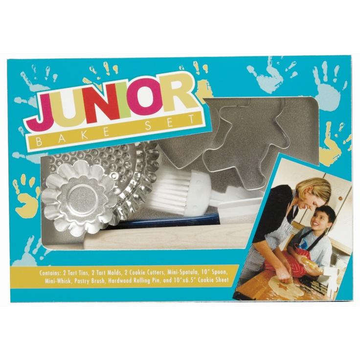 Fox Run Craftsmen 12 Piece Junior Baking Set